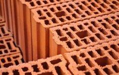 Plytos ar blokai – ką pasirinkti?