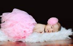 Kaip vaiko gimimo valanda lemia jo charakterį?