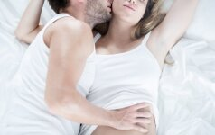 Problemos lovoje? Išmokite mylėtis