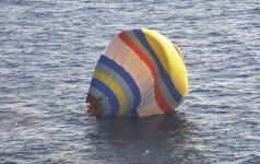 Pražūtingiausios visų laikų karšto oro balionų katastrofos
