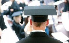 Finansavimas doktorantūrai kitiems mokslo metams padidintas 1,3 mln. eurų