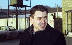 Rusijos žurnalistas G. Pasko buvo užpultas