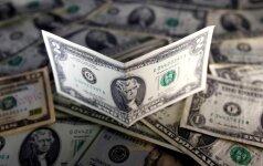 JAV dėl pinigų plovimo ieškomas rusas sučiuptas Graikijoje