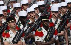 Patvirtinta G. Kildišienės mamos pinigų kilmė: tai buvo Prancūzijos svetimšalių legiono išmoka