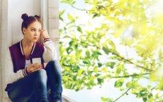 Meilė sau: 4 patarimai itin jautriems žmonėms
