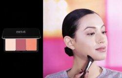 VIDEO PAMOKA: kaip modeliuoti veidą