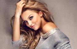 Idealiai odai – revoliucinė pudra: tobulina, saugo, skaistina