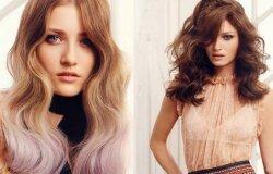 Madingiausi plaukų dažymai 2016 pavasariui/vasarai