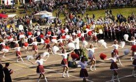 Plungės miesto šventė šiemet – naujoje erdvėje