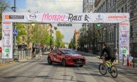 Savaitgalį Vilniuje karaliaus sportas: centre bus uždaromos gatvės