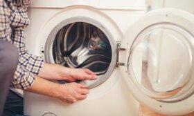 Kaip teisingai naudotis skalbykle: 7 dažniausiai daromos klaidos
