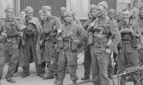 Britų komandosai, 1942-ųjų balandis