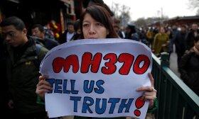 Malaizijos oro linijų lėktuvo katastrofa