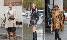 Stilistė sudėliojo taškus ant <em>i</em>: šie batai turi būti kiekvienos moters drabužinėje