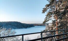 Balsio ežero regykla