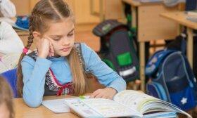 Kaip žinoti, kad auginate gabų vaiką? Psichologė dūrė pirštu, į ką reikia atkreipti dėmesį