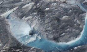 Nerimą kelia naujas tyrimas: nepakankamai įvertinome Arkties tirpsmą