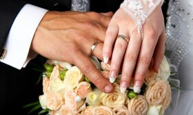 Kitąmet vestuves planuojantys jaunavedžiai nusitaikė į simbolinę datą: norintiems reiktų suskubti