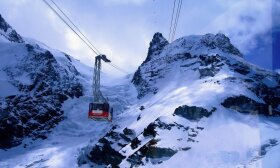 Zermatt, Šveicarija