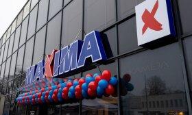 """Druskininkuose duris atvėrė atnaujinta """"Maxima"""" parduotuvė"""