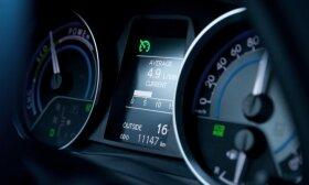 Įvardijo, kaip vairuotojai galėtų sumažinti degalų sąnaudas