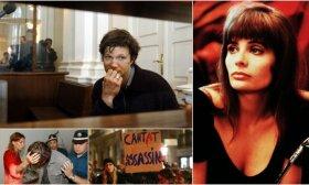 Marie Trintignant prieš 16 metų nužudžiusio Bertrando Cantat gyvenimas dabar: tragiška naktis Vilniuje tebuvo košmarų virtinės pradžia