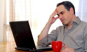Produktyviam darbui reikalingas ir tvarkingas kompiuterio darbalaukis: patarimai, kaip jame nepasiklysti