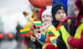 Western values in post-Soviet countries: Lithuania remains second
