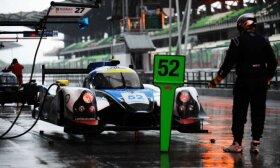 """Kas yra Azijos ir Europos """"Le Mans"""" serijos ir ką ten veikia lietuvis?"""