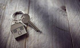 Būsto įsigijimas