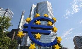 ECB gali prireikti nuosavo skaitmeninio euro