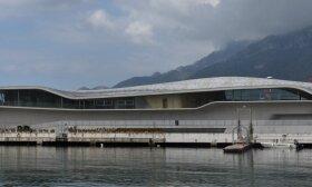 Salerno uosto stotis