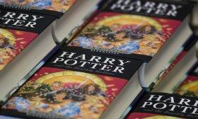 Hario Poterio knygos / Imago, Scanpix nuotr.