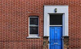Lauko durų spalva pagal fengšui: kuri padės į namus prisivilioti ramybę ir harmoniją?
