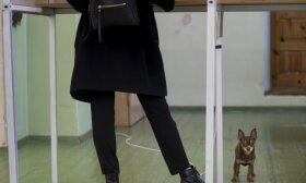 Specialistai imasi už galvų: daugelis lietuvių klysta dėl jau šį sekmadienį įvyksiančių rinkimų