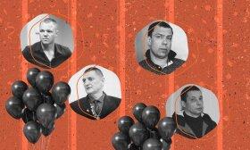 Gruodis – žymiausių Lietuvos gangsterių gimtadienių mėnuo