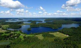 Išspręsk testą ir sužinok, ar gerai pažįsti Lietuvos gamtą