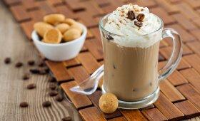 Pati skaniausia šalta kava