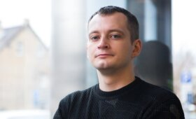 Sukčių taikiniu tapęs Arūnas Valinskas įspėja žmones: jau kreipėsi į teisininkus - DELFI Veidai