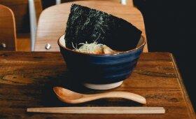 Sušildanti sriuba