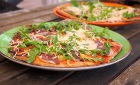 Pica, kurios skonis tiesiog užburia!