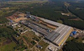 Šalia Vilniaus kils nauja vokiečių gamykla: įdarbins 440 darbuotojų