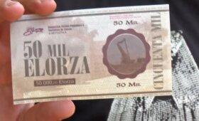 Venesuelos miestas įsivedė nuosavą valiutą
