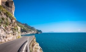 Keliautojo įspūdžiai po kelionės Europos pakrantėmis: keliauti įmanoma ir be pinigų