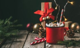 Kalėdinė kakava