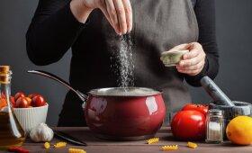 Ispaniška česnakinė sriuba, kuri sustiprins jūsų imunitetą