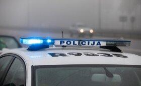 Tragiška avarija Kėdainių rajone: du žmonės žuvo, dar vienas sužalotas