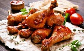 Azijietiška vištiena su migdolais: tokią gaminsite dar ne kartą