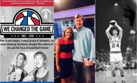 """Spalvingas """"Pacers"""" herojaus Netolicky gyvenimas: nuo liūto vonioje iki asmeninio svingerių klubo"""