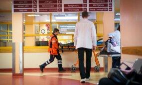 Brandinama rimta ligoninių pertvarka: dalis gyventojų gydytojų bus priversti ieškoti kitur